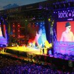 Rock am Ring 2013 der erste Tag