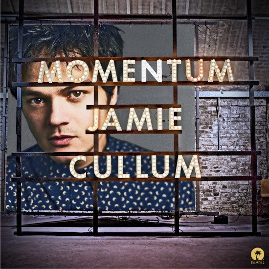 Jamie Cullum - Momentum (Island (Universal))