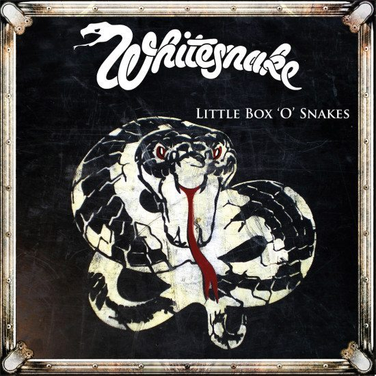 Whitesnake - Little Box 'O' Snakes (Emi)