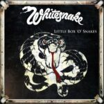 Whitesnake – Little Box 'O' Snakes (Emi)