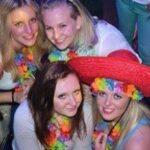 Tolle Urlaubsstimmung! Mallorca-Party in Höxter