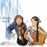 Folk im Kurpark! Das internationale Festival für Folk und Weltmusik in Bad Wildungen
