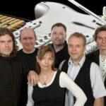 Musik en masse! Kneipenfestival in Wolfhagen