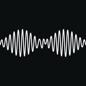 Arctic Monkeys - AM (Domino Recording Co)