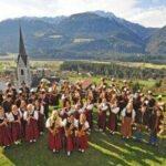 Glückwunsch! Jubiläumsparty in Lohfelden