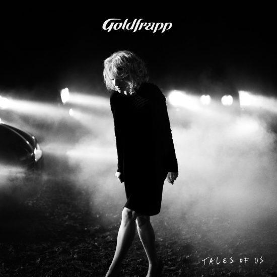 Goldfrapp – Tales of us (Mute)