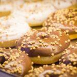 Donutladen in Treysa eröffnet  –  Süße Kringel!