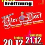 Bierdorf öffnet auch heute nicht! – Neueröffnung aufgrund neuer Auflagen erst 2014