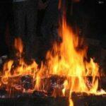Tote nach Brand soll am Dienstag obduziert werden
