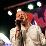 Songs of Phil Collins & Genesis zur 286. Ziegenhainer Salatkirmes