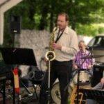 Rezeptfreier Jazz am dritten Advent in Wolfhagen