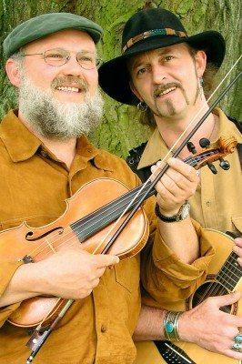 Irisch im Herzen! Glengar spielen in Marsberg-Westheim!