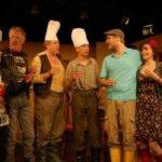 """Landpartie! """"Landeier – Bauern suchen Frauen"""" Neues Theaterstück in der Komödie Kassel"""