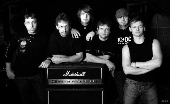 Blitzschlag! Rock-Inferno mit Thundershot in Momberg