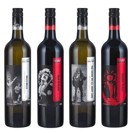 Acdc-Wine