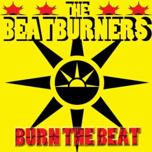 The Beatburners - Burn The Beat