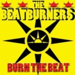 The Beatburners – Burn The Beat