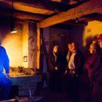 Letzte Gelegenheit in diesem Winter: Lichterführung für Kinder und Erwachsene in der Wewelsburg