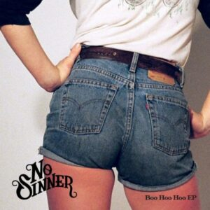 No Sinner - Boo Hoo Hoo