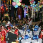 Vorverkauf für die Party zur Weiberfastnacht in Höxter ist gestartet
