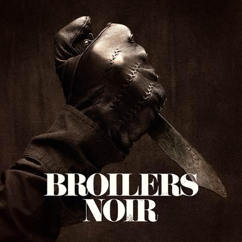 """BROILERS - Aktuelles Album """"NOIR"""" auf Eins der Albumcharts! Platz 7 in Österreich"""