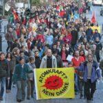 Atomunglück von Fukushima: Mahnwachen in Marburg und bundesweit zum dritten Jahrestag