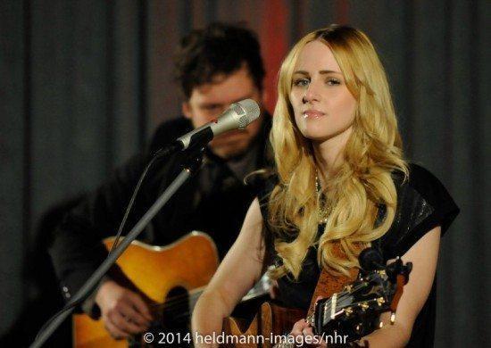 Lisa-Marie Fischer – Nashville-Sound in Vellmar