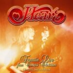 Heart – Fanatic Live From Caesars Colosseum