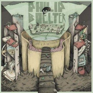 Philip Bölter - Home Is A Dust Collector