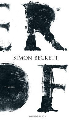 Simon Beckett: Der Hof (Thriller)