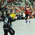 Baunataler Handballer vor dem großen Wurf in Liga zwei