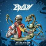 Edguy – Space Police, Defenders of the Crown