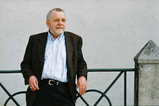 Lesung in Marburg: Des Pudels Kern!