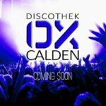 Aus Joy wird Ox!  Neue Disco für Calden!