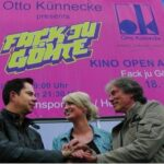 MovieNight-Summer-Open-Air 2014 Holzminden – Fack Ju Göhte