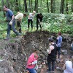 Kreismuseum Wewelsburg schaffen Durchbruch