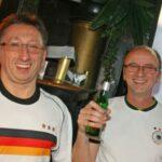 Das WM-Finale 2014 im Theaterstübchen Kassel!