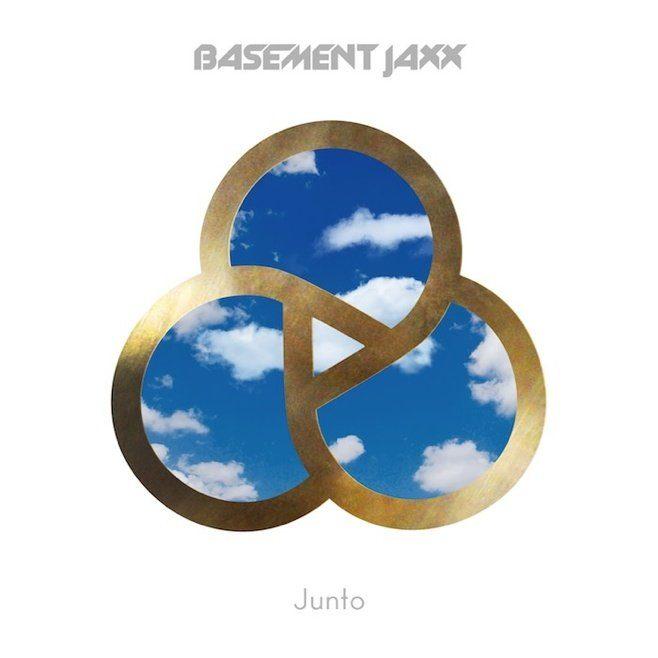 Basement Jaxx – Junto (PIAS)