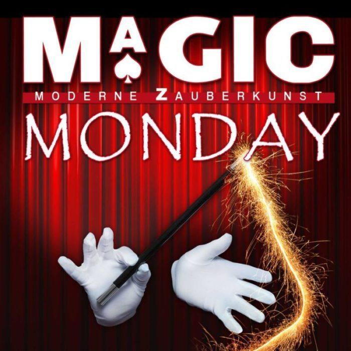 Gleis1 in Kassel präsentiert die neue Veranstaltungsreihe Magic Monday