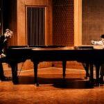 Pianistische Zweikämpfe! Piano Battle in Lippstadt