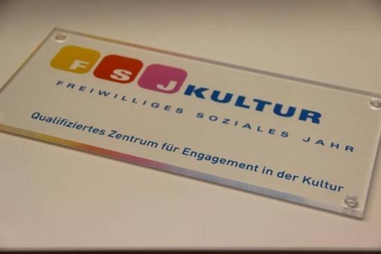10 Jahre FSJ-Kultur bei Radio Unerhört Marburg