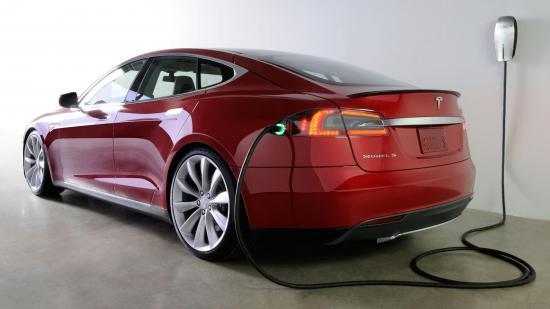 Erlebnis Elektromobilität - Leise und gut!