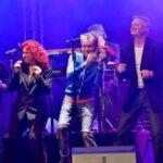 Good Rockin' Tonight – Musikrevue »60 Jahre Rockmusik«