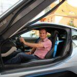 """Viele Neuheiten, """"richtige"""" Autos und ein Blick in die Zukunft – Neuauflage der E-Mobilitätsmesse in Ziegenhain 2015"""