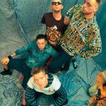 Stars und Krönchen. 90er Party im Königshof Lippstadt