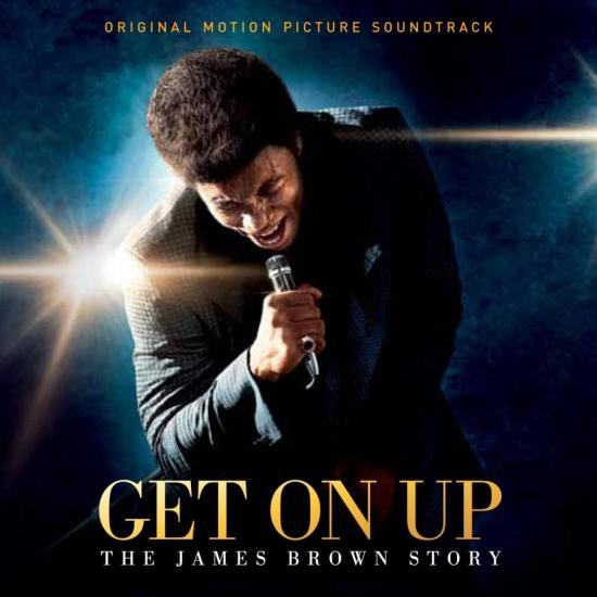 Get On Up - The James Brown Story (Polydor)