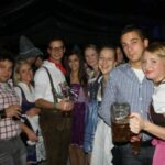 O'zapft is! – 4. Höxteraner Oktoberfest im Bolzano