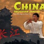 Live-Reportage: China -Abenteuer Jangtse In Bad Arolsen, Melsungen und Rotenburg