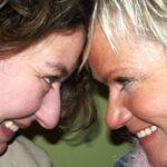 Wer da nicht Tränen lacht …  Ruhrpott-Comedy-Duo Thekentratsch zu Gast in der BAC Bad Arolsen
