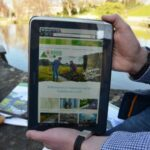 Webseite des Deutschen Wandertags 2015 jetzt online